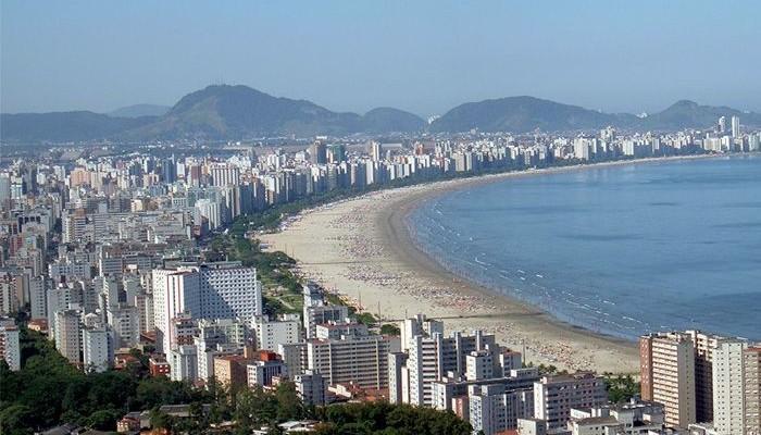 Na região que mais cresce em São Paulo